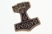 Thors Hammer Pendants